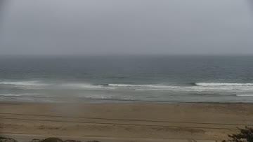 Kitty Hawk Pier Surf Report, Live Surf Cam & 17-Day Surf