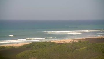 Upper Trestles Surf Report, Live Surf Cam & 17-Day Surf